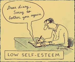 low-self-esteem