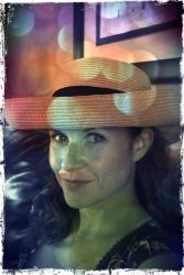 Erin Lee McBride